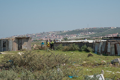 Soweto on Sea, Port Elizabeth