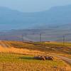 Amphitheatre Area of Drakensberg Mountains