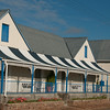 Historic homes, Victoria West