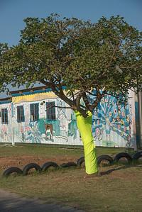 Charles Duna Primary School, New Brighton