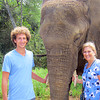 Elephant Sanctuary, Plettenberg Bay