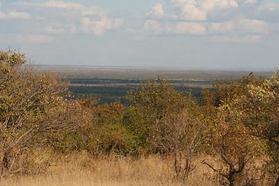 Punda Maria, Kruger National Park
