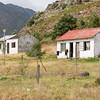 Laborer's cottages, Breerivier