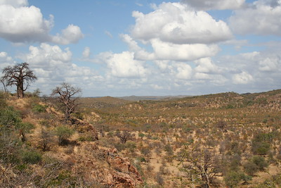 Thulamela Archaeological Site