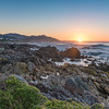Sunrise, Walker Bay, Hermanus