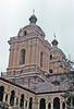 28-Lima -Convent-of-San-Francisco -Church-at-rear