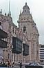 10-Lima -Plaza-de-Armas -Cathedral