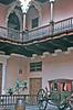 19-Lima -Courtyard -Torre-Tagle-Palace