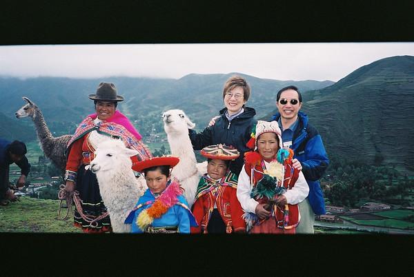 South America 2006 Jan SK&PY