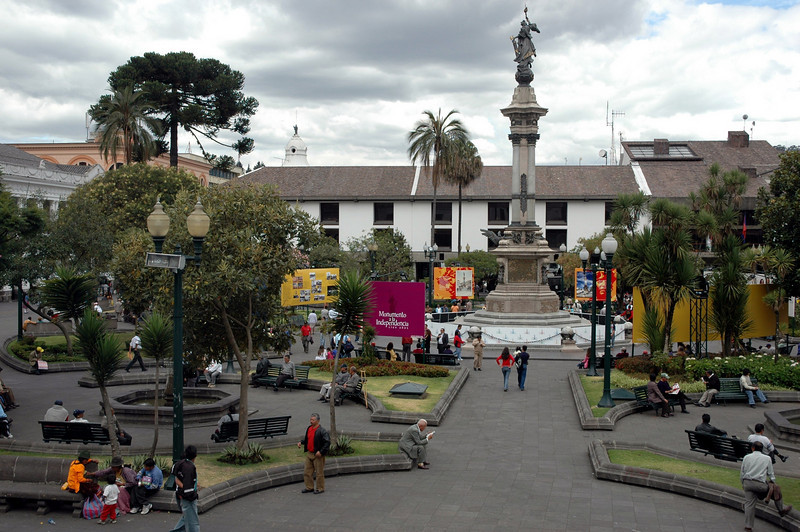 Quito Equador