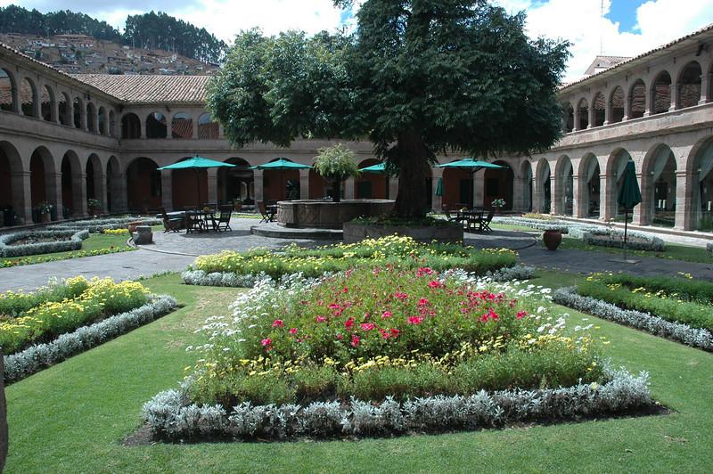 Hotel Monasterio - Cusco
