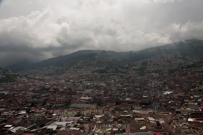 South America 2006-2007