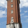 Torre Monumental - used to be called Torres de los Ingleses until after the Falklands War in 1982