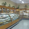 A really good-looking and good-smelling bakery!