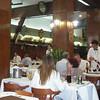 A typical Argentine restaurant...