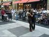Tango on Avenida Florida
