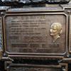 Eva Peron's tomb in Buenos Aires. Nikon D100.