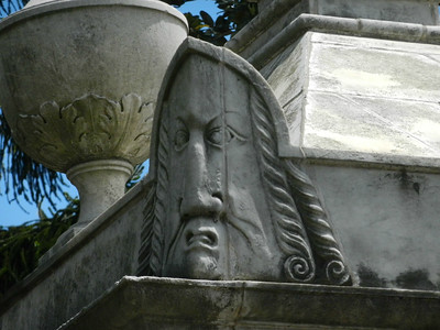 Buenos Aires: Recoleta Cemetery