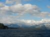 Nearing Bariloche