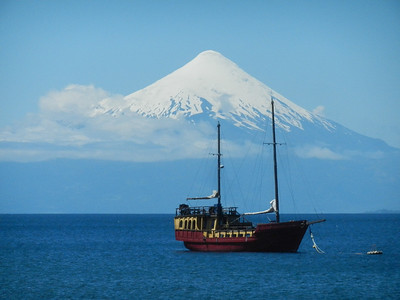 Puerto Varas and Frutillar