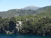 Seven Lakes route between Villa la Angostura and San Martin de los Andes