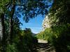 Trekking up to the Bandurria viewpoint