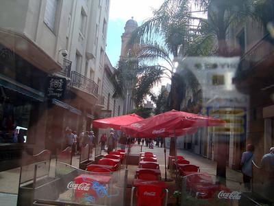 Montevideo , Uruguay