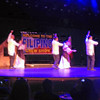 The Filipino Crew Show night