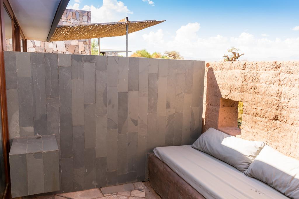 Oriente Room, Tierra Atacama