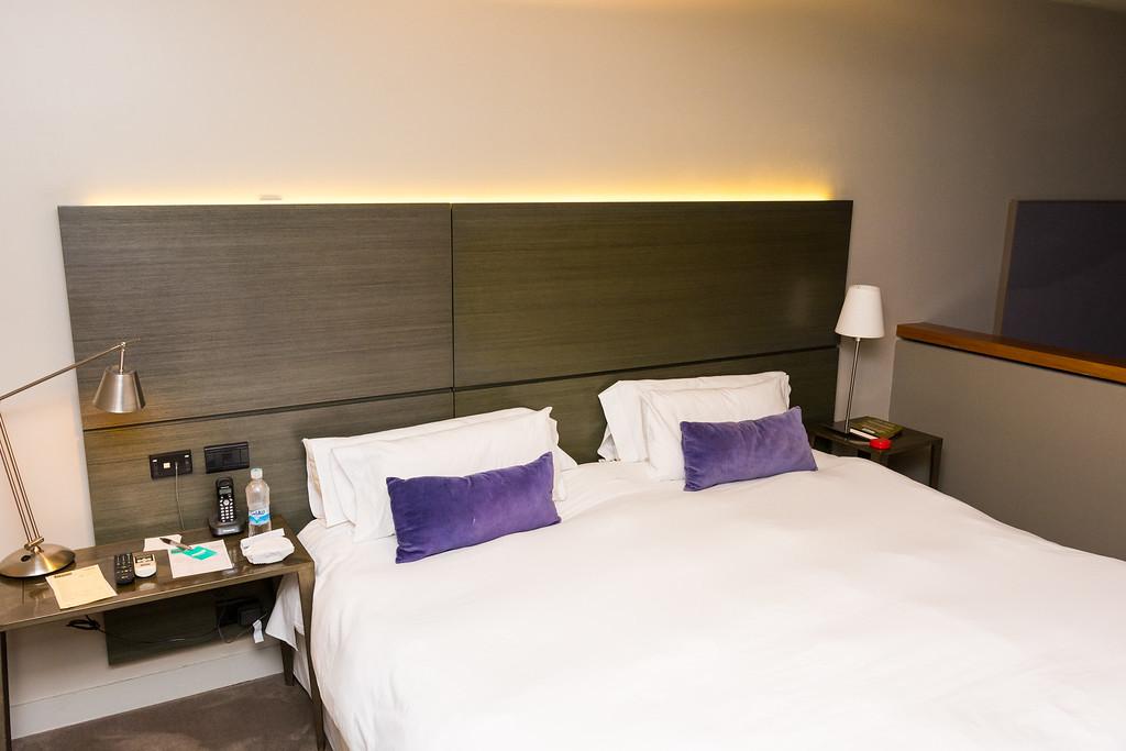 Loft Suite, Atempo Design Hoel