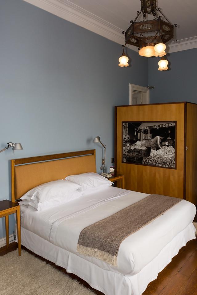 Puerto Room, Zerohotel, Valparaíso