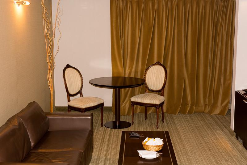 King Suite, Sheraton Libertador