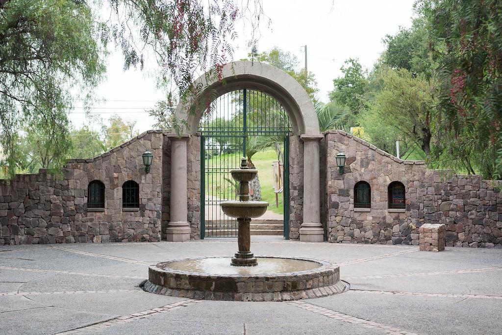 Jardín Botánico Mapulemu