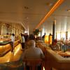 Jan. 2013, Veendam, Lido Restaurant (Buffet Dining Area)