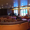 Jan. 2013 Veendam, Explorer's Lounge, Upper Promenade Deck