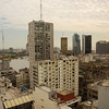 Jan. 2013 -- Buenos Aires -- A Very Congested City
