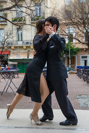 In search for Tango
