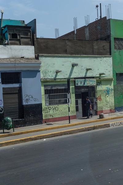 Lima Peru-1
