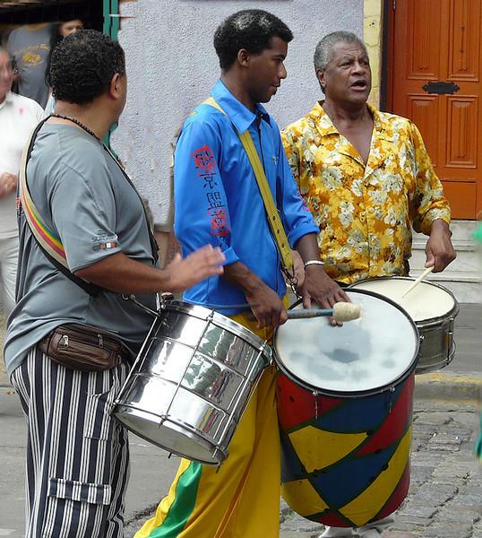 Drummers (94271173)