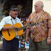 Street Musician San Telmo (94271211)