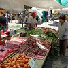 Vegetable Market Coquimbo (94282281)