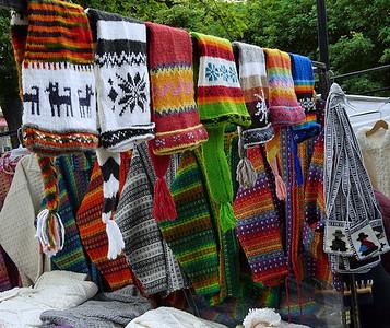 Chilean textiles (94388135)