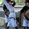 Uruguayan dancers