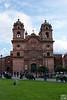 Iglesia de la Compa–'a