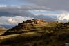 Pukapukara, Peru