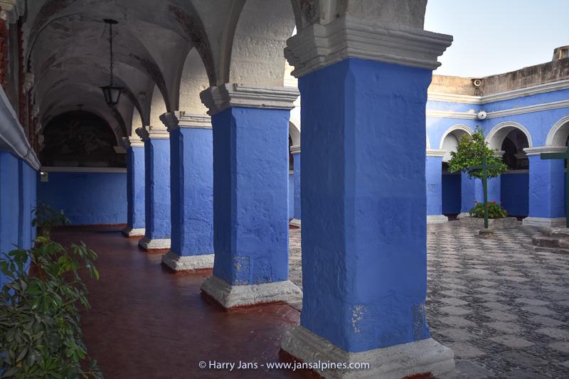 Monastero d Santa Catalina