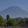 Volcan El Misti (5822m)