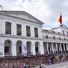 Palacio de Carondelet ( presidential residence), Quito