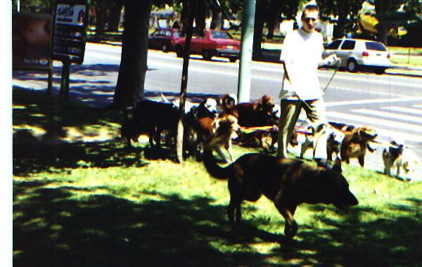 Argentina - Buenos Aires - 1998 - Oct