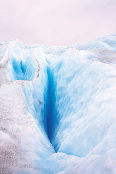 Perito Moreno Glacier. April 2017